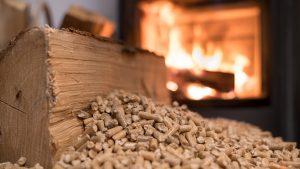 Estufas de pellets: calor sostenible al mejor precio